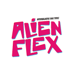 Logo Alien Flex