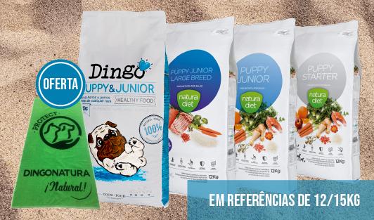 Promoção Toalha Dingonatura - Ver Mais-  Waggyn - Online Pet Shop
